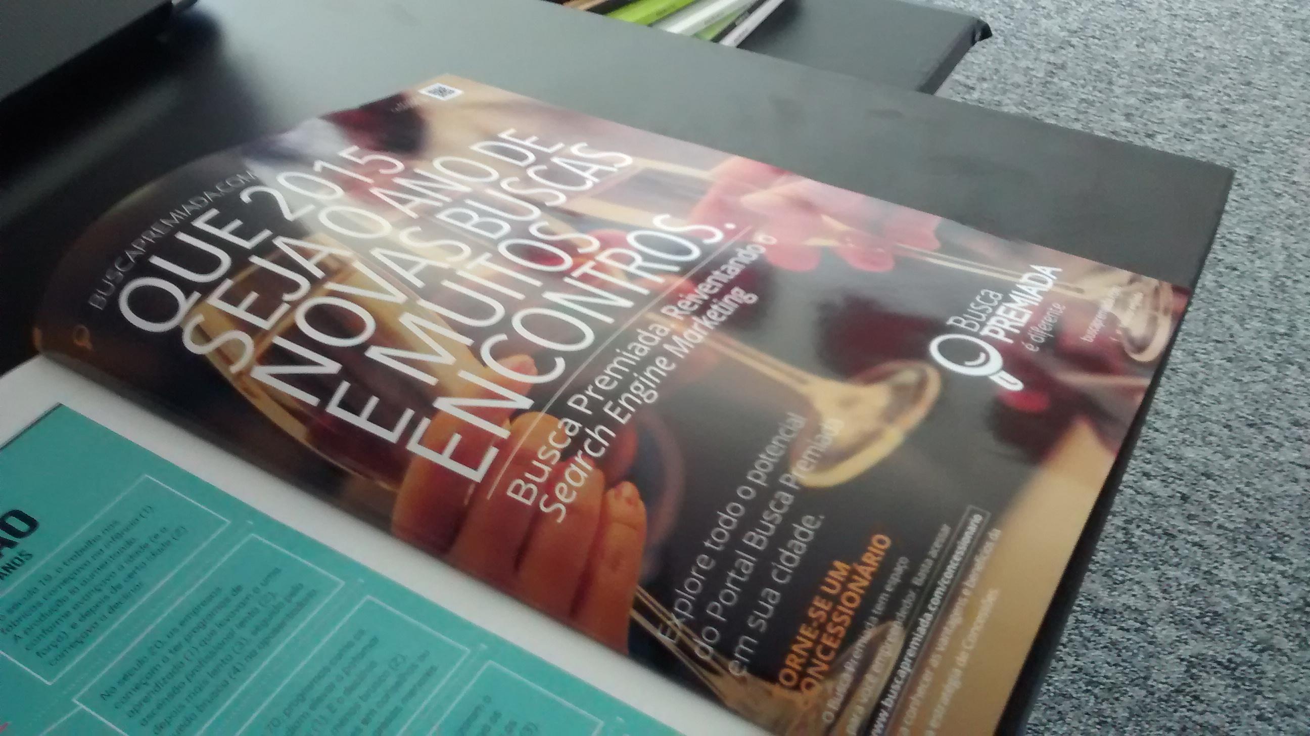 Cliente BDDB é destaque em Revistas de circulação nacional