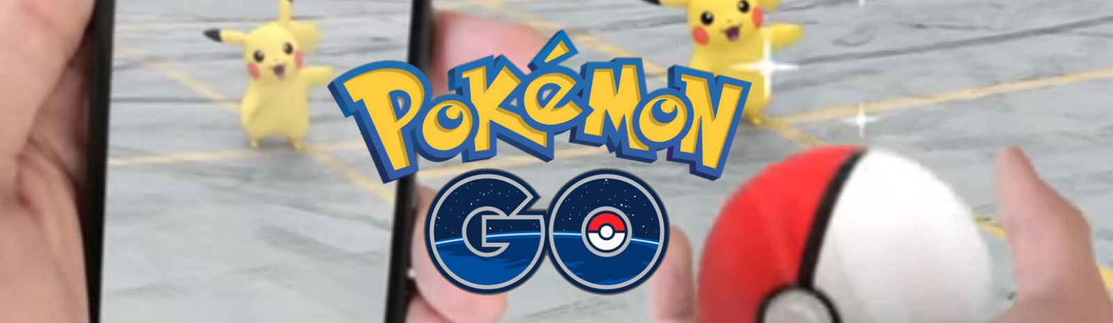 McDonald´s, a primeira marca no Pokémon Go!