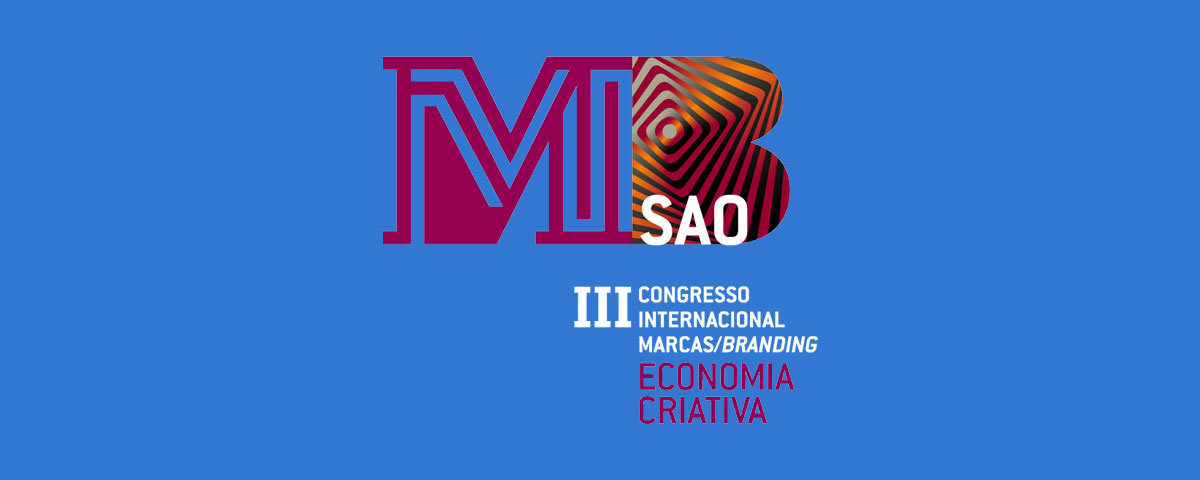 III Congresso Internacional de Marcas / Branding