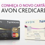 Como pedir o cartão de crédito Avon