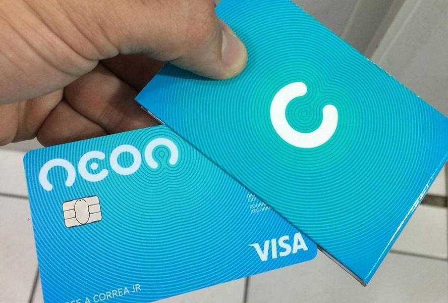 Cartão de Crédito sem Anuidade Neon