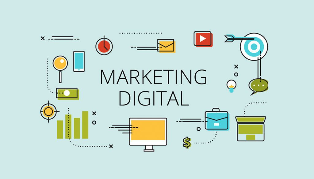 Mais de 200 Ferramentas de Marketing Digital