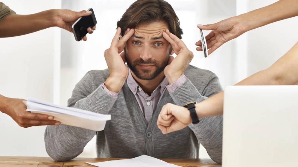 Como escapar do multitasking