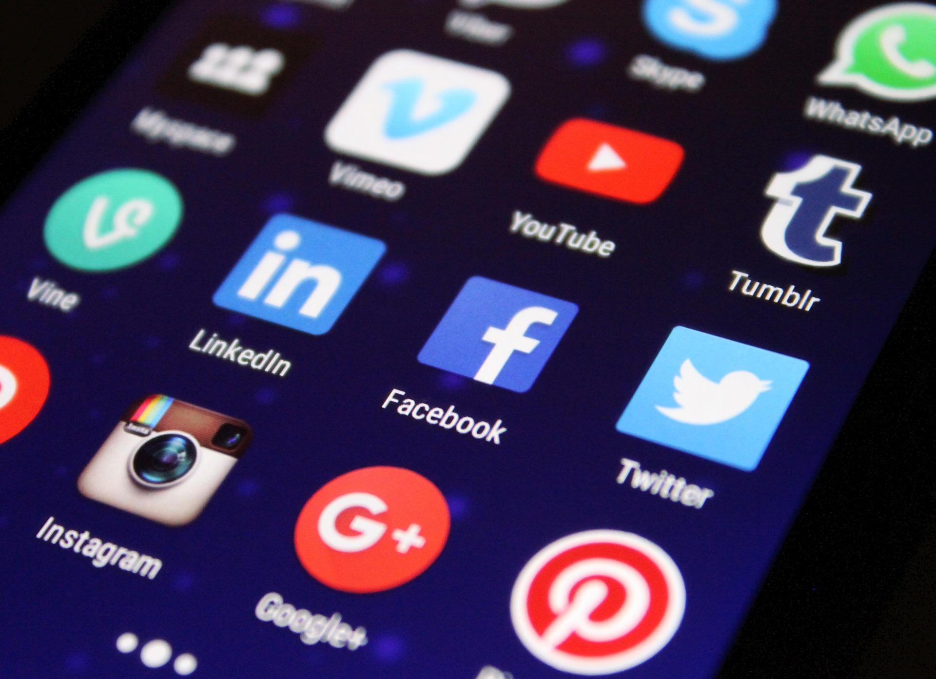 10 tendências para mídias sociais em 2019