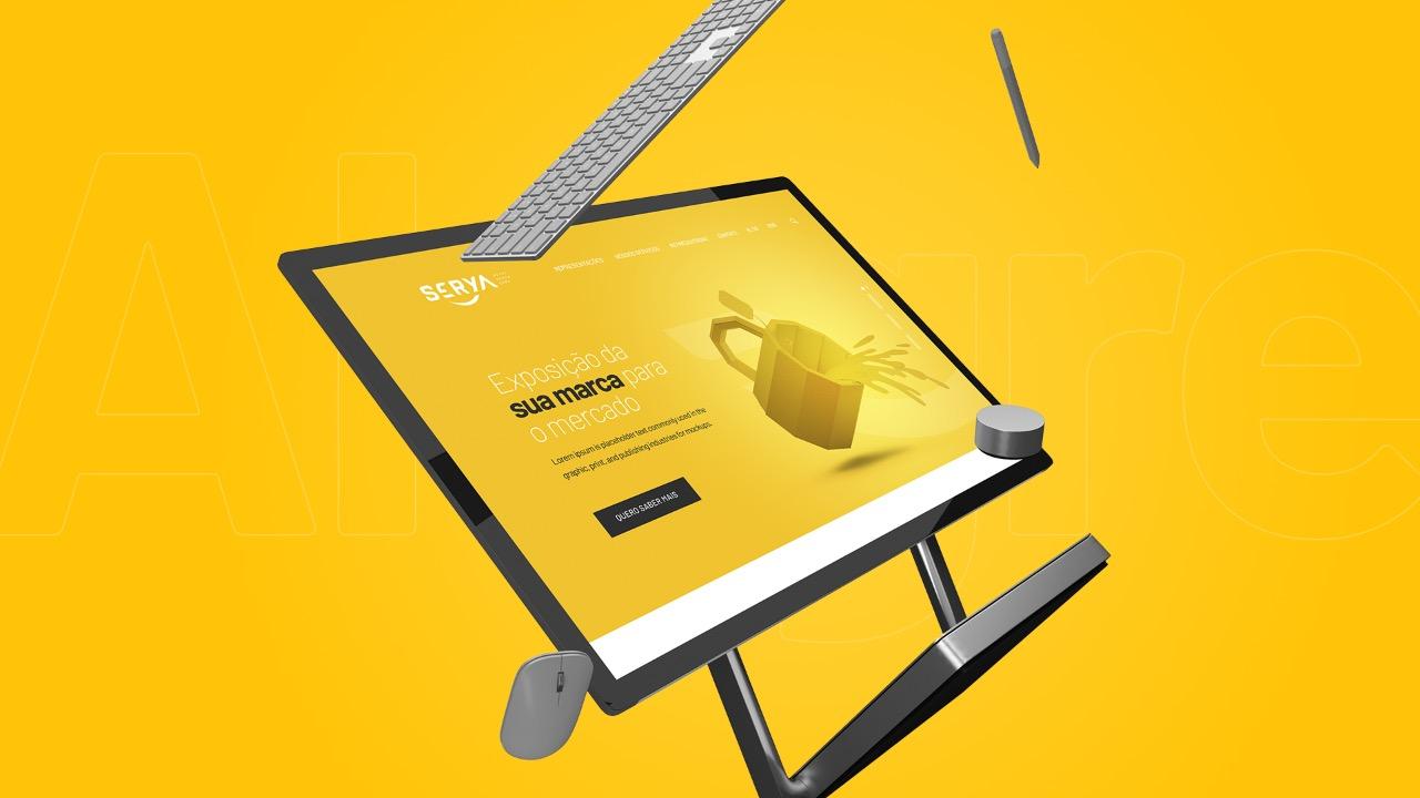 JOBS | Nova marca Serya Representações
