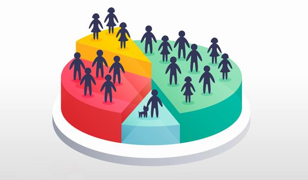 O que é segmentação de Marketing?