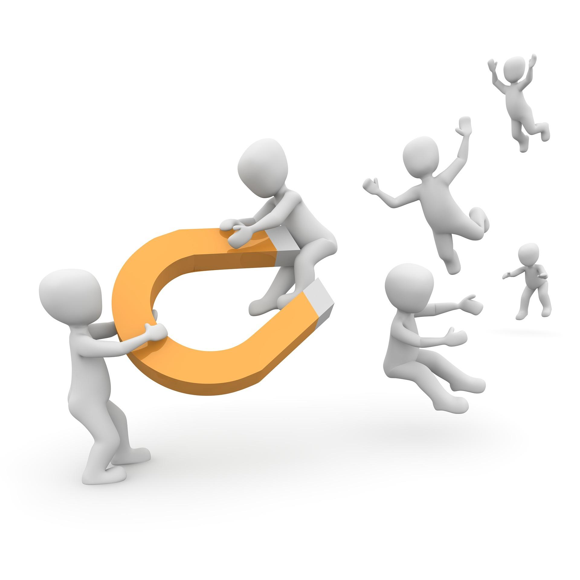 Saiba utilizar o Inbound Marketing no seu negócio