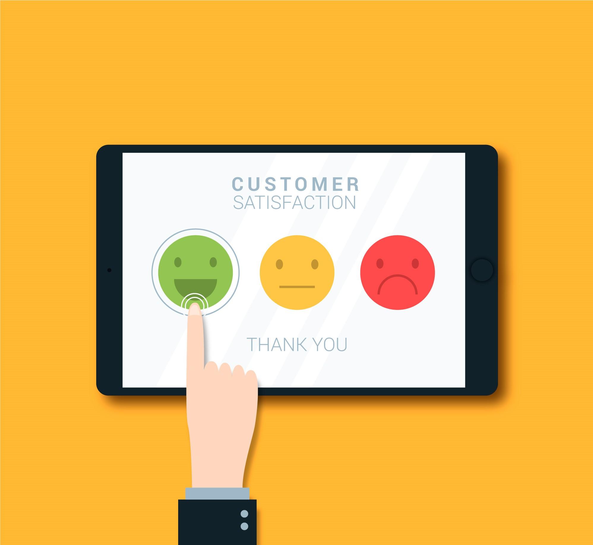 A experiência de consumo no meio digital