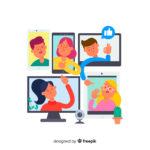 Descubra 5 dicas para melhorar suas videochamadas