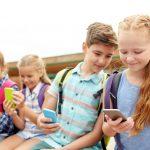 Nova função no Instagram para proteger menores de idade.