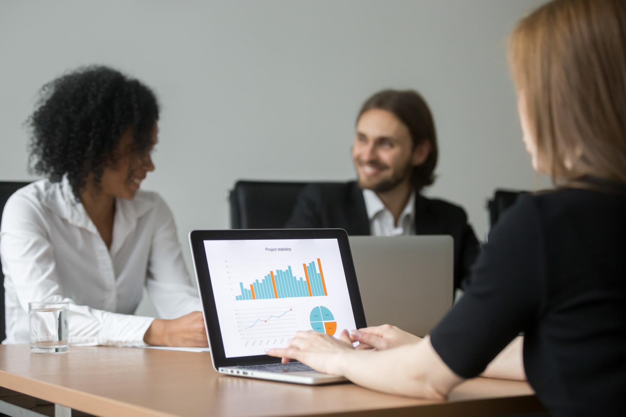 4 dicas para fazer uma gestão de vendas eficiente